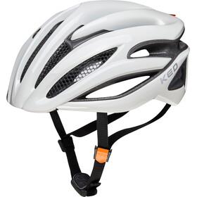 KED Wayron Helmet white